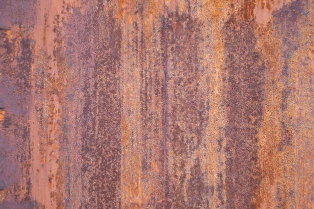 Grunge rode textuur van een bakstenen muur