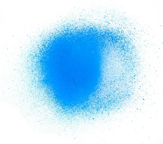 Grunge splatter inkt creatieve grungy