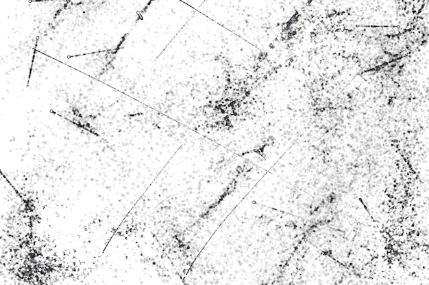 Grunge witte en zwarte muur achtergrondabstracte zwart-witte gruizige grunge achtergrond