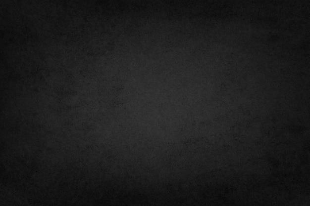 Grunge zwarte betonnen getextureerde achtergrond