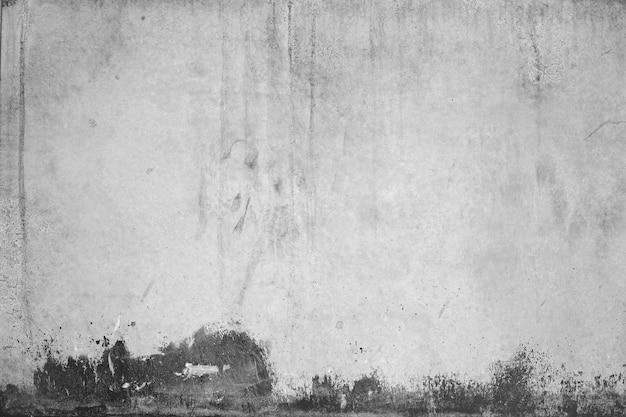 Grungy betonnen muur textuur