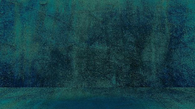 Grungy blauwe achtergrond van natuurlijke cement of steen oude textuur als een retro patroon muur conceptuele muur...