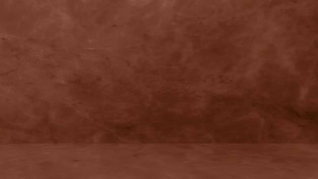 Grungy bruine achtergrond van natuurlijke cement of steen oude textuur als een retro patroon muur conceptuele wa...