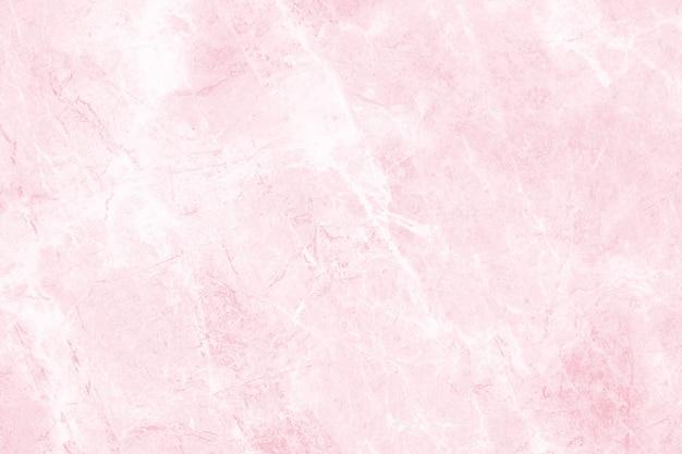 Grungy roze marmeren gestructureerde achtergrond