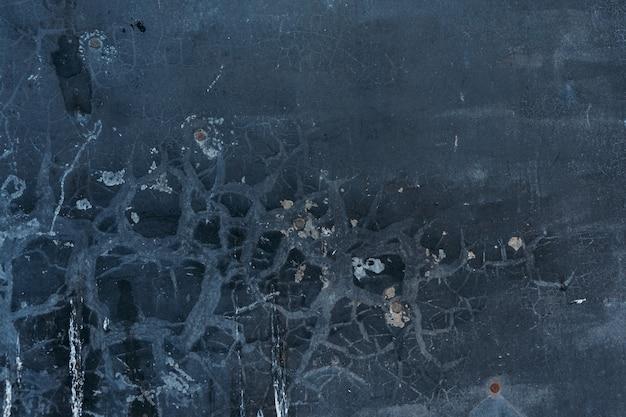 Grungy verweerde muur met ruwe textuur