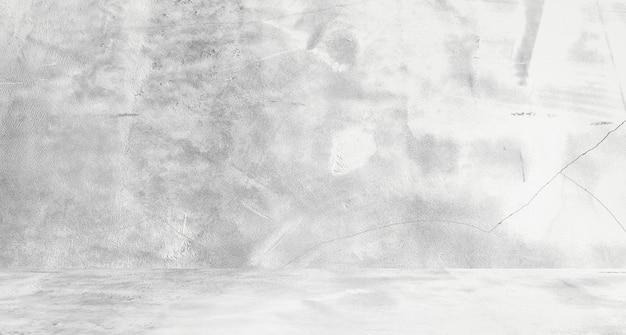 Grungy witte achtergrond van natuurlijke cement of steen oude textuur als een retro patroon muur. conceptuele muurbanner, grunge, materiaal of constructie.