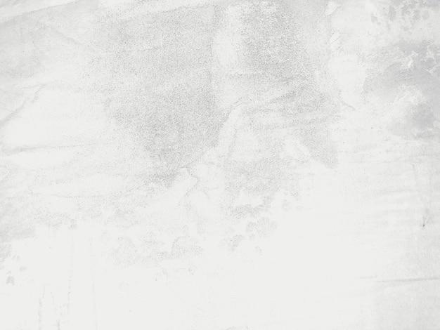 Grungy witte achtergrond van natuurlijke cement of steen oude textuur als retro patroonmuur