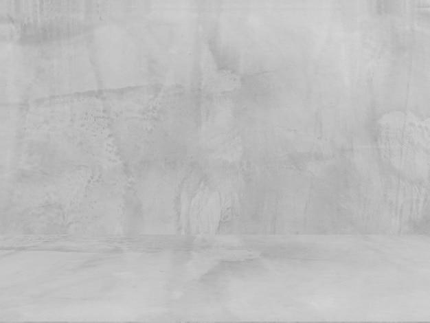 Grungy witte achtergrond van natuurlijke cement of steen oude textuur
