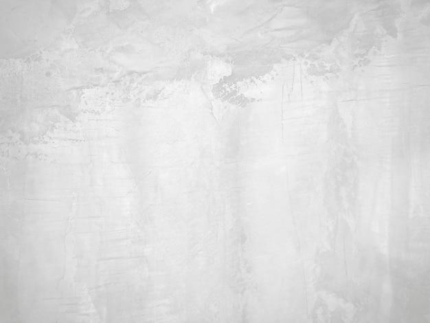 Grungy witte achtergrond van natuurlijke cement of steen oude textuur.