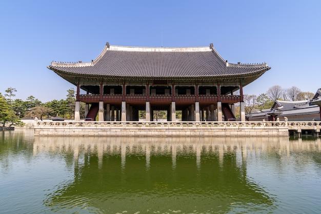 Gyeongbokgung-paleis