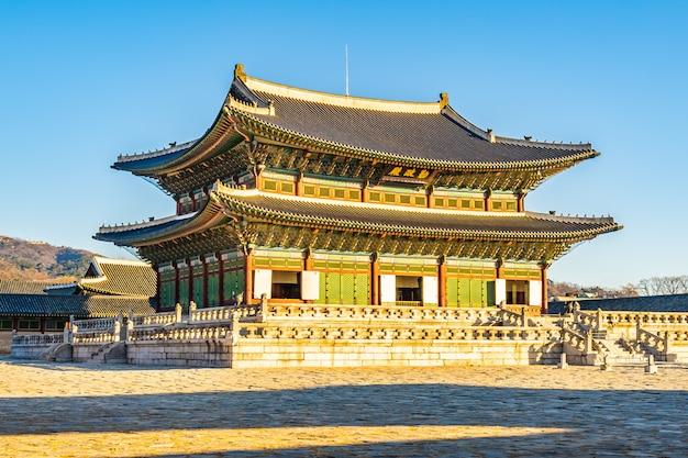 Gyeongbokgung paleis