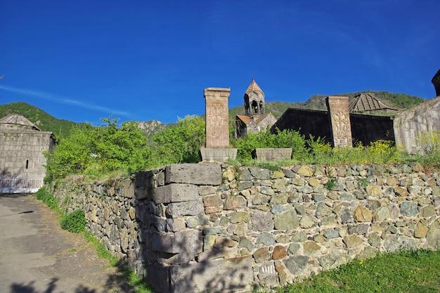 Haghpat-klooster, armenië
