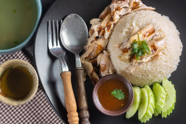 Hainanese kiprijst