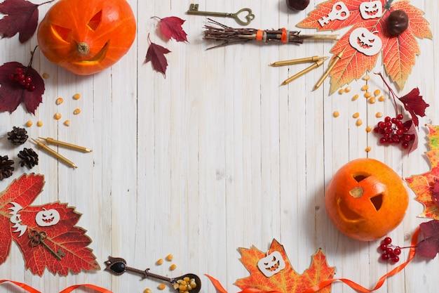 Halloween achtergrond