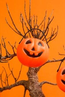 Halloween-decoratie