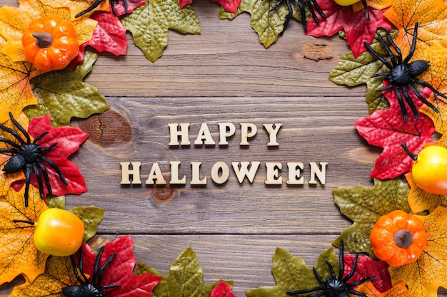 Halloween gefeliciteerd
