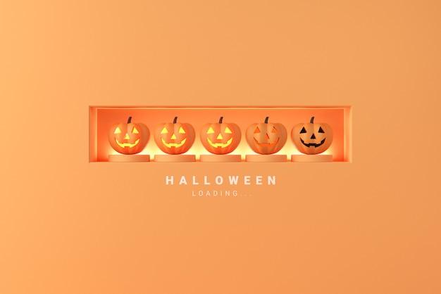 Halloween laden