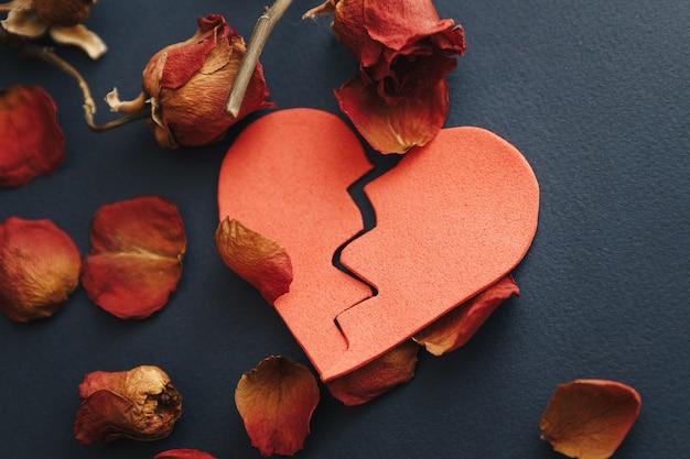 Handen van echtgenote, echtgenoot die een echtscheidingsbesluit, ontbinding, ontbinding van het huwelijk, documenten van scheiding van tafel en bed ondertekent, scheidingspapieren of voorhuwelijkse overeenkomst opgesteld door een advocaat. trouwring