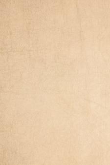 Handgemaakt moerbeipapier ivoorkleur.