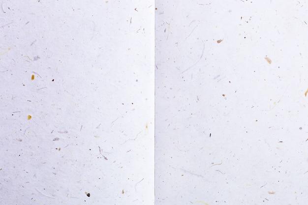 Handgeschept papier textuur achtergrond.