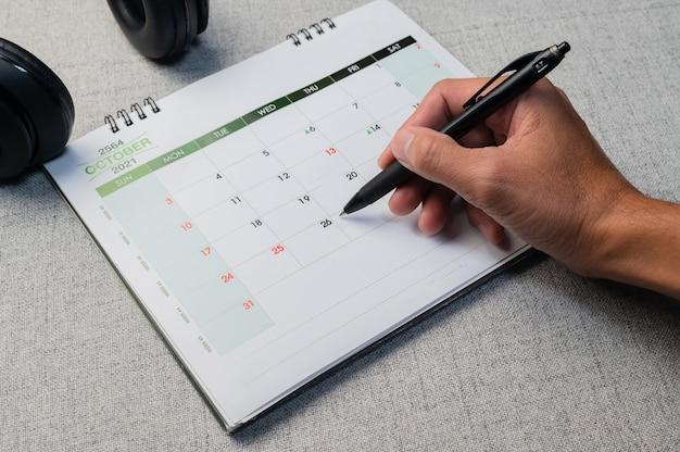 Handpunt op 26 oktober voor black friday-uitverkoop