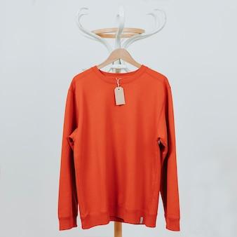Hangend pullover