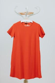 Hangende blouse