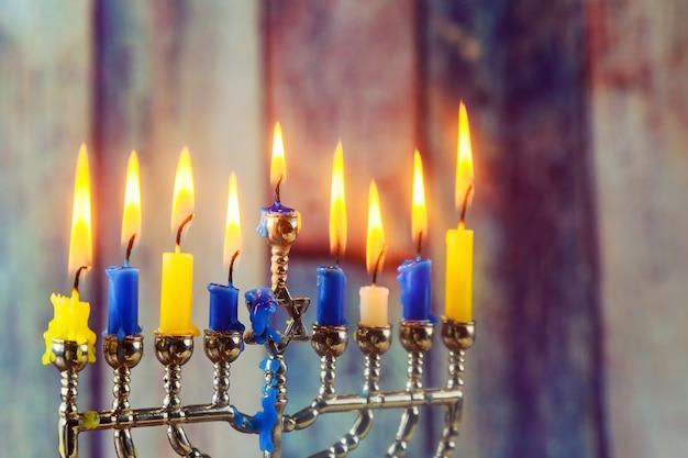 Hanukkah, het joodse lichtfeest