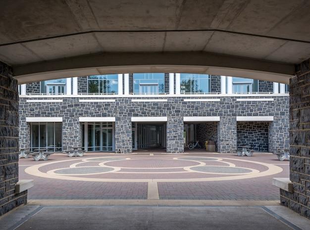 Harrisonburg virginia verenigde staten james madison university