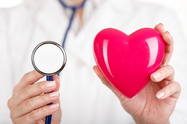 Hart gezondheid