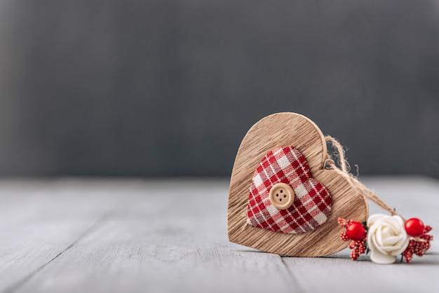Hart voor valentijnsdag
