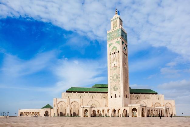 Hassan ii-moskee