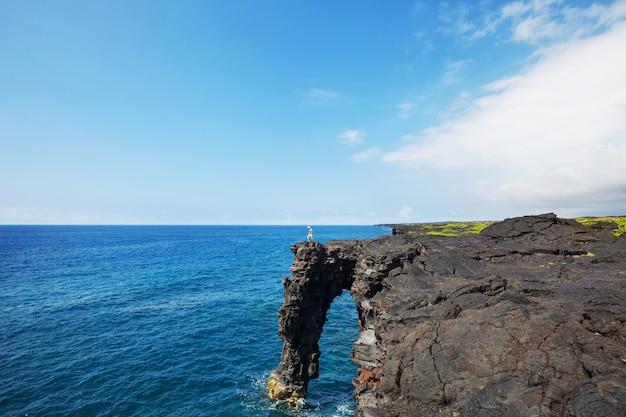 Hawaiiaanse kust