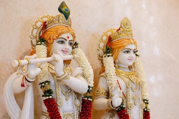 Heer krishna en radha