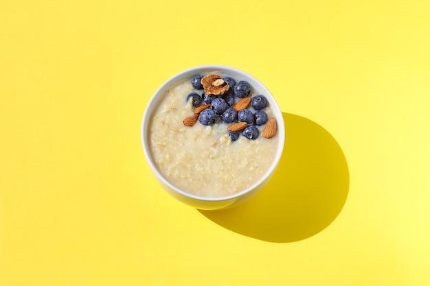 Heerlijk en gezond ontbijt