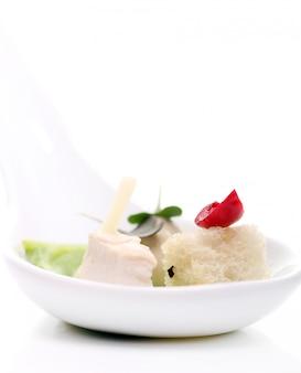 Heerlijk gastronomisch eten