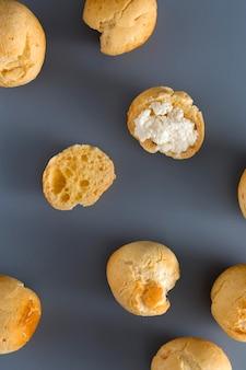 Heerlijk kaasbrood arrangement
