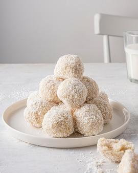 Heerlijk suikergoed op plaat