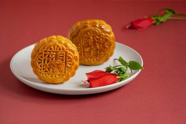 Heerlijk traditioneel dessertassortiment