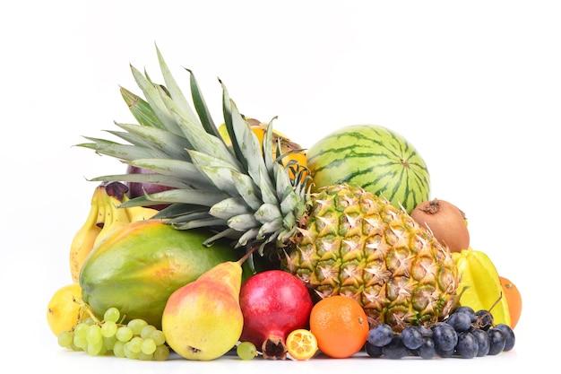 Heerlijk vers fruit