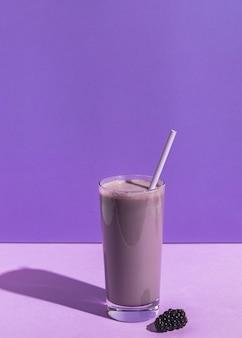 Heerlijk yoghurtconcept met exemplaarruimte