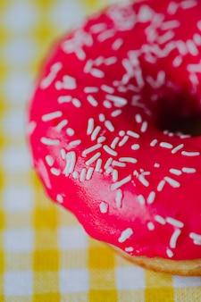Heerlijke donut
