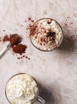 Heerlijke latte