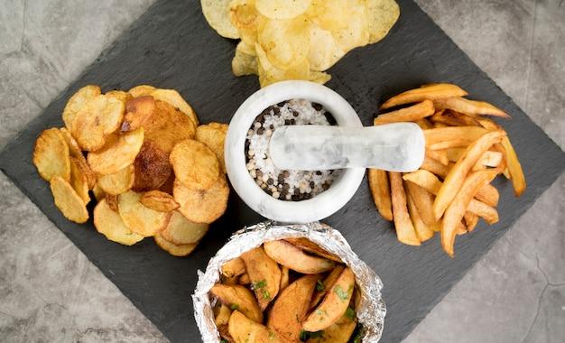Heerlijke manieren om aardappelen te koken