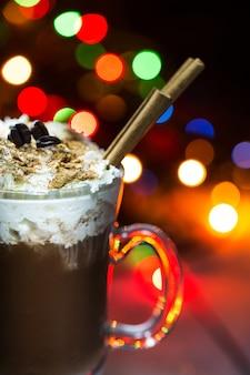 Heerlijke milkshake