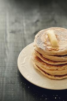 Heerlijke pannenkoeken