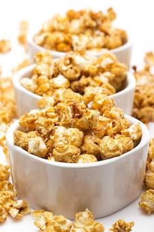 Heerlijke popcorn
