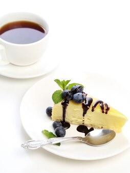 Heerlijke taart