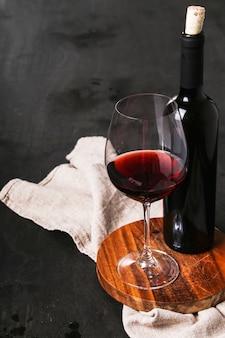 Heerlijke wijn