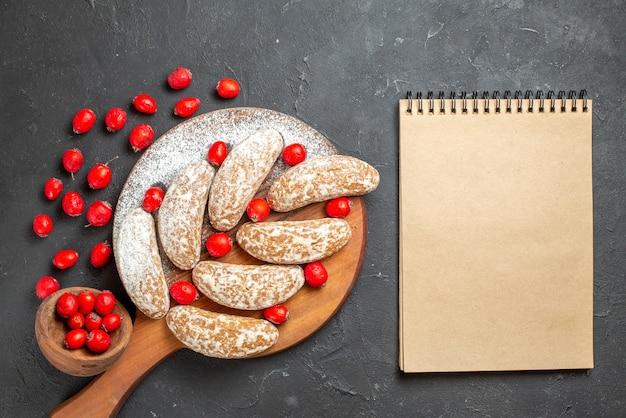 Heerlijke zoete en huisgemaakte desserts